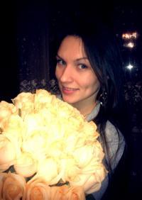 Анна Чибышева