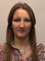 Алёна Дубовик аватар